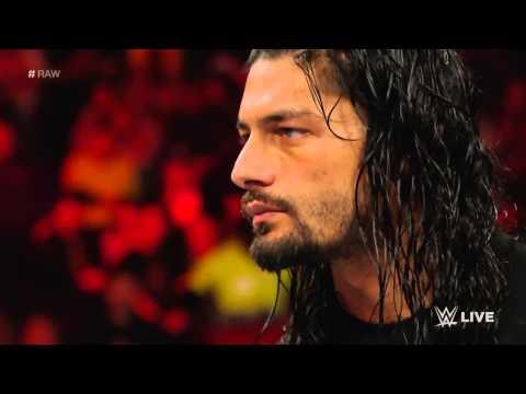 Watch WWE Raw 2/23/2015 Full Show