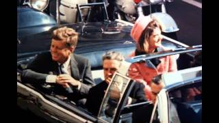 JFK NEW EVIDENCE John Connally's Gun Flash In High Quality