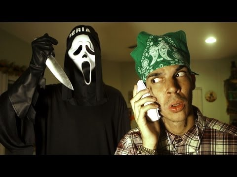 SCARY MOVIE ( CHOLO PARODY )