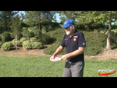 Dave's Tips | Putting - Wrist Action