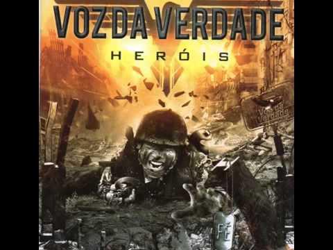 Voz da Verdade - Eu e Deus (CD Heróis)