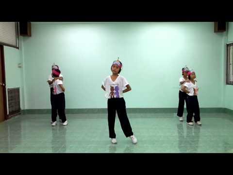 เพลงรักษ์ฟัน โรงเรียนลำสาลี กทม.mp4