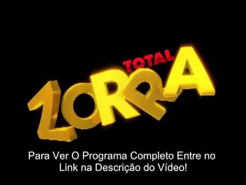 Zorra Total Resumo Rede Globo Sbado 27/04/2013