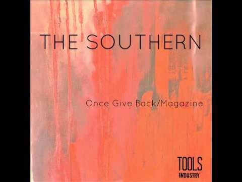 Once Give back - The Southern (Original Mix ) [Tools001] Techno