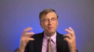Bill Gates On Microsoft Lync