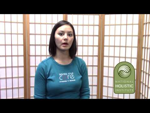 Student Testimonial of National Holistic Institute Core & Neuromuscular Therapy Program