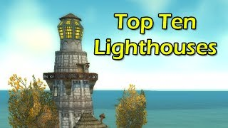 Pointless Top 10: Lighthouses in World of Warcraft