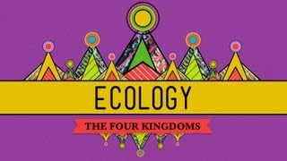 Ecology Rules For Living On Earth: Crash Course Biology