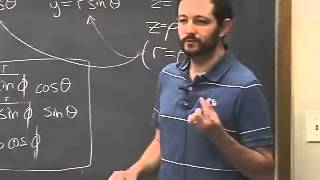 Lec 09 - Multivariable Calculus | Princeton University