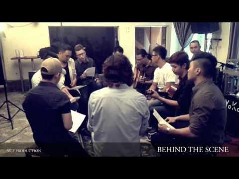 Cha (Behind The Scene) MTV, Karik, Võ Trọng Phúc, Duy Khiêm Ngố.