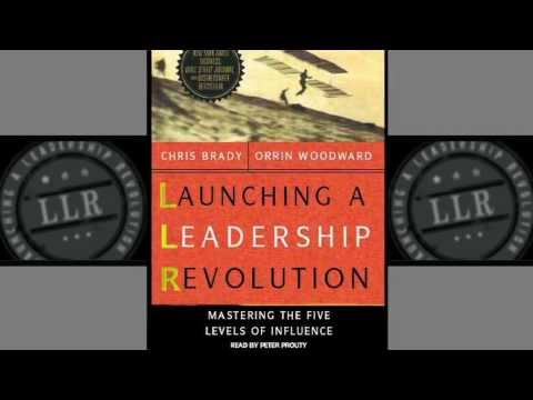 Launching a Leadership Revolution LLR