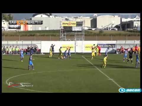 Tavagnacco-Brescia - 1Tempo