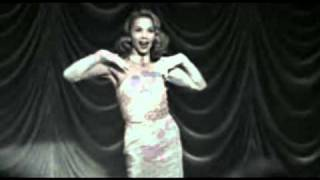"VICTORIA ABRIL ""Meditaçao"""