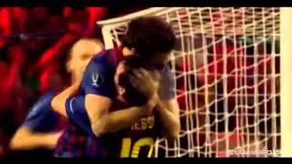 Rap De Messi Abstracto Goles 2011-2012 HD