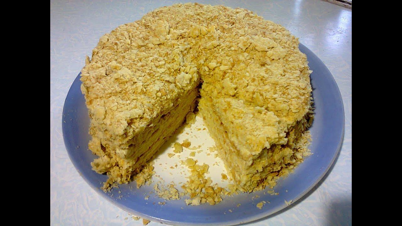 Самые вкусные торты в домашних условиях Кулинария 87