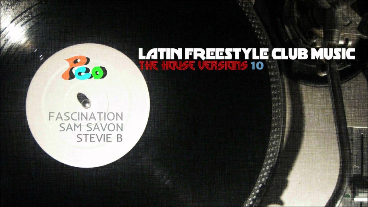 Latin freestyle hits