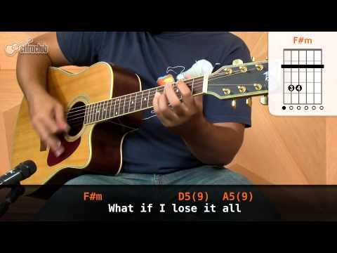 Hey Brother - Avicii (aula de violão simplificada)