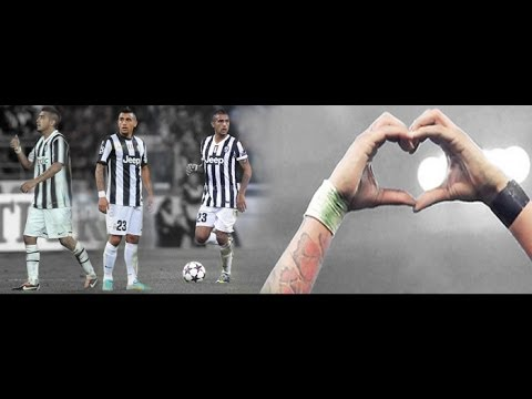 The Arturo Vidal Movie | 1080p | Juventus F.C 2014