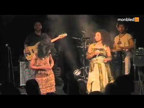 Badume's Band & Selamnesh Zemene - Afaan Oromoo