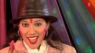 Sa Ra Ra Ra Holi Ha Holi Ha [ Latest Holi Video Song 2014
