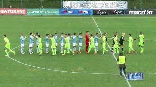 Highlights Primavera TIM - Lazio-Pescara 1-1