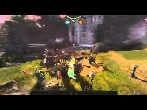 Прямая трансляция турнира для кланов прямиком с GamerLive 2011 (UPD!)