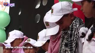 فيديو التبوريشة..طفل مغربي يبكي متأثرا بأغنية خاصة بمعاناة الشعب الفلسطيني   |   خارج البلاطو