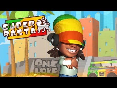 télécharger Super Rasta – Pick Up