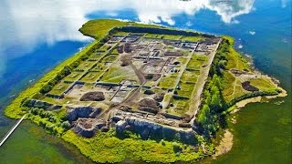 Most Mysterious Islands