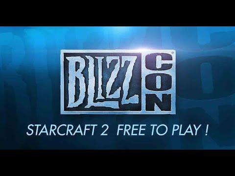 STARCRAFT 2 PASSE EN FREE TO PLAY !