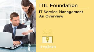 IT Service Management4P's In Service Management|What Is