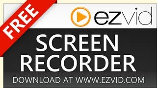 The Best 100% Free HD Screen Recorder