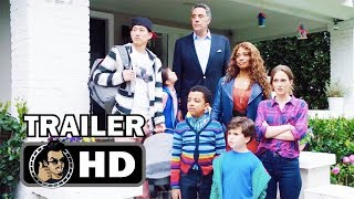 SINGLE PARENTS Official Trailer (HD) Brad Garrett ABC Comedy Series