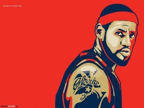 LeBron James-