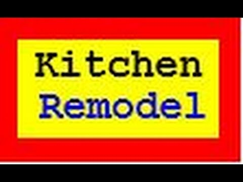 Pawtucket RI Kitchen Remodeling