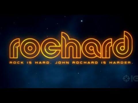 Rochard - Trailer [HD]