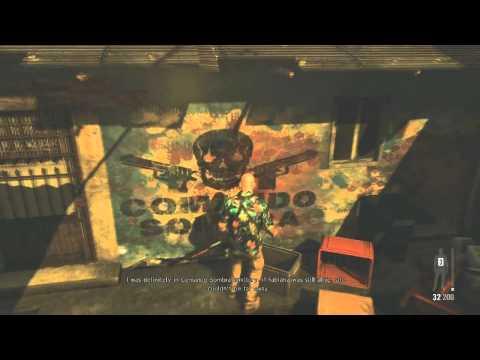 Видео-обзор Max Payne 3