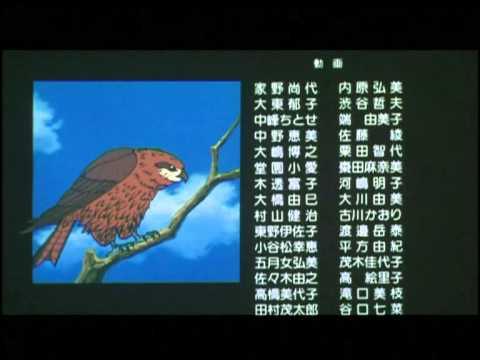 [HTV3] Nobita và những dũng sĩ có cánh OST