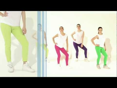 Tutorial Flash Mob 13/04/2013: coreografia vincitrice