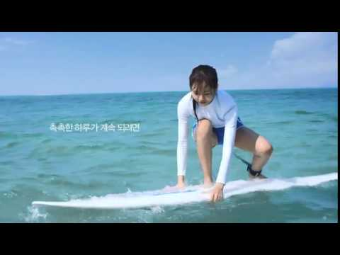 2015 'Pocari Sweat' CF with Kim So Hyun (30s Version)