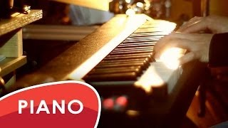 Ed Sheeran I See Fire Piano Instrumental / Karaoke