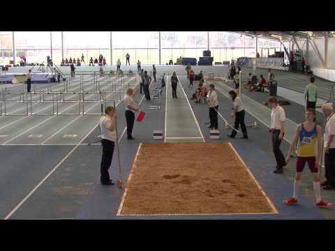 EAA Track & Field Championships 2013 - Long Jump/Triple Jump