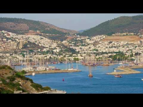 BODRUM,TURKEY