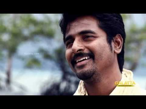 Sivakarthikeyan instead of Prabhu Deva