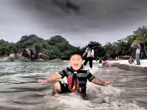 outing PE bangka belitung