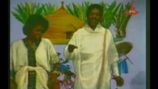 "Martha Ashagarie and Wushinfir Argaw - Ere Demay Demay""ኧረ ደማይ ደማይ"" (Amharic)"