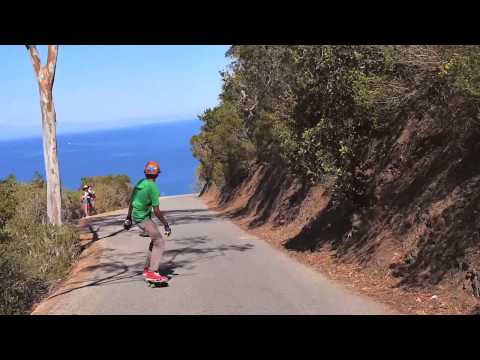 Aaron Grulich // Chance Gaul Raw Run