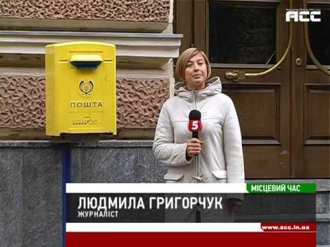 Вулиця Поштова. Нині Худякова