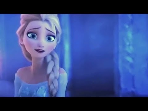 ❅For the First Time In Forever (Reprise)❅ - Frozen (Movie Clip)