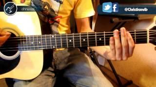 Como tocar About a Girl NIRVANA en FACIL PRINCIPIANTES Guitarra Acustica (HD) Tutorial Acordes
